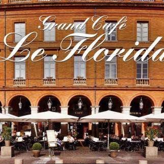 Terrasse Le Florida à Toulouse